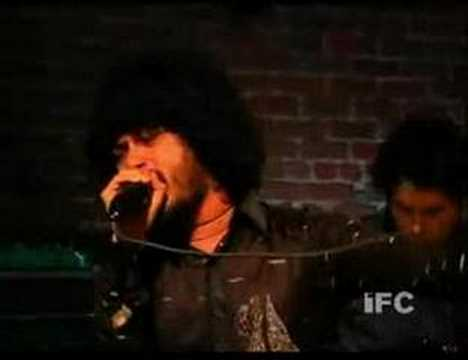 The Mars Volta - Tetragrammaton (live) - part 1