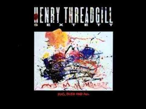 Henry Threadgill Sextett - The Devil Is On The Loose And Dancin` With A Monkey