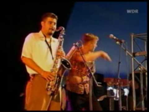 Hepcat - No Worries (Live @ Bizarre Festival 1999)