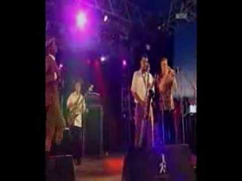 Hepcat Bizarre Festival 22Aug1999 Part I