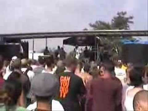 Hepcat (Live) 7-31-98 No Worries