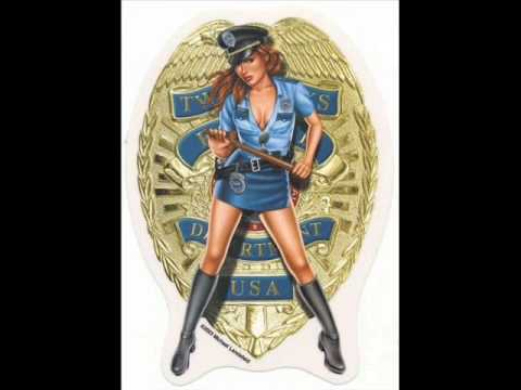 hepcat - policewoman