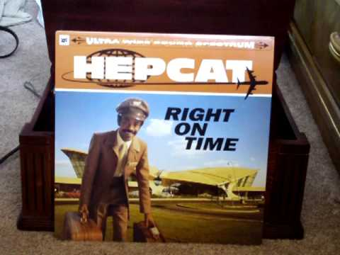 Hepcat-No Worries