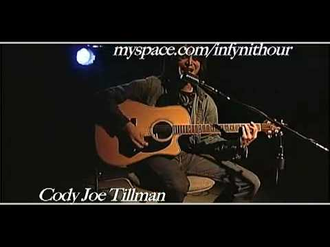 Cody Joe Tillman contestant on America`s Got Talent Vegas Week 2010