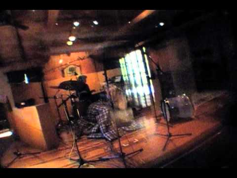 """Press Record"" Week 1 in the studio with HKC"