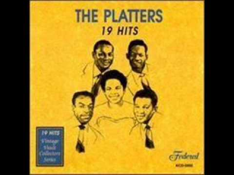 The Platters - Humble Bumble Bee