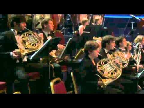 Mahler: Lieder eines fahrenden Gesellen 4/4 Gerhaher Blomstedt PROMS 2010