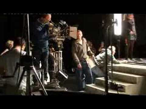 Hercules & Love Affair - Behind the Scenes @ the Video Shoot