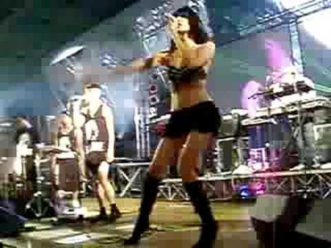 TORINO Traffic Festival - Hercules and Love Affair - BLIND