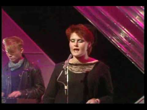 Yazoo - Only You (remix, Top of the Pops 1982)