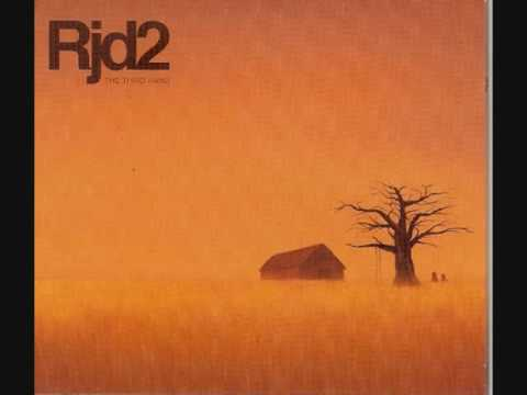 RJD2 - Here and Now