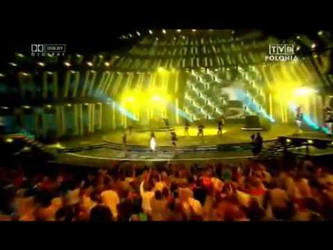 ???????? ?????????? - Eurovision Song Contest ( ESC ) 2010 - Katerina Avgoustaki