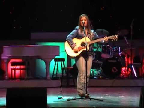 CALIFORNIA GIRLS Gretchen Wilson cover