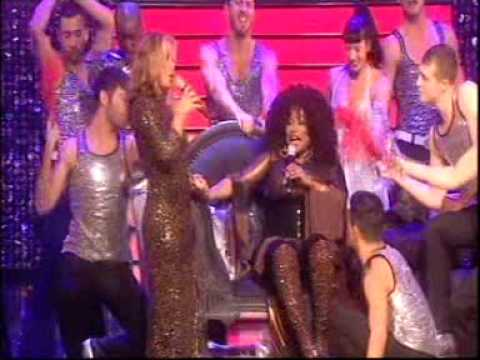 Here Come The Girls - Royal Variety 2009