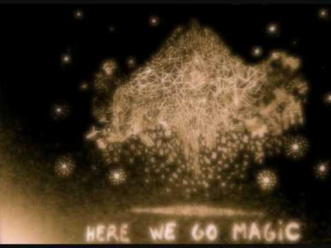 Here We Go Magic - Only Pieces.wmv