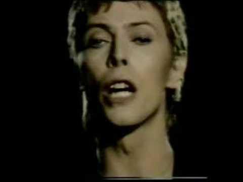 """David Bowie - Rare """"Heroes"""" 1977 Bing Crosby Special"""