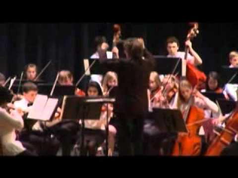 Rimsky-Korsakov Capriccio Espagnol