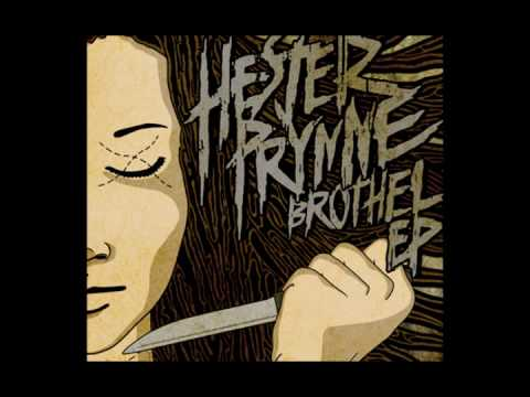 Hester Prynne - Heir To The Throne