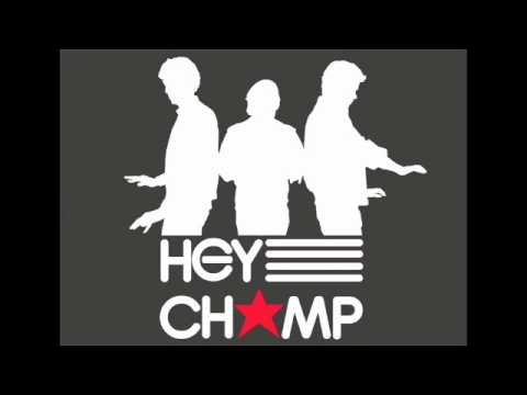 Andy Bell - Call On Me (Hey Champ Remix)