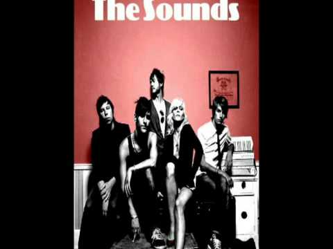 The Sounds - Beatbox (Hey Champ Remix)
