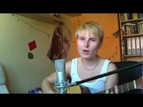 izzy. - Rio (Hey Marseilles Acoustic Cover)