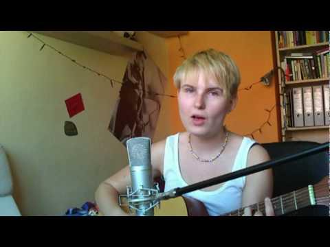 izzy. - Rio (Hey Marseilles Acoustic Cover)