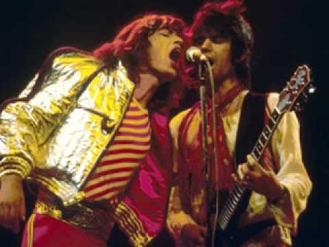 Rolling Stones - Hey Negrita (Knebworth 1976)