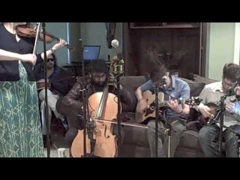 Hey Rosetta - Young Glass; performing in Austin, TX on The Verge XM 87