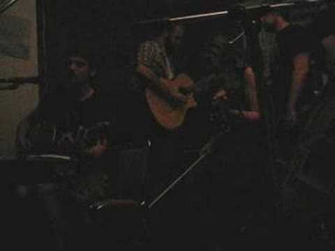 hey rosetta! - i`ve been asleep for a long, long time (live)
