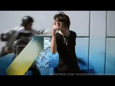 Mitchel Musso - Hey! Official Music Video High Quality. With lyrics