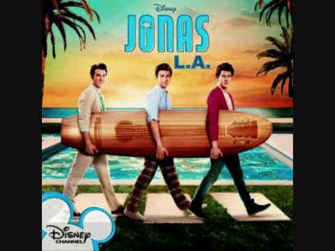 Jonas Brothers-Hey You