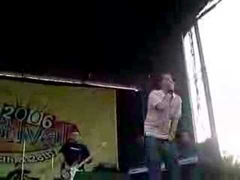 Atmosphere - God Loves Ugly HFStival 2006
