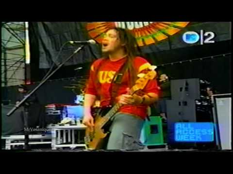Deftones - Change live @ HFStival, May 28th 2000 [4/8]