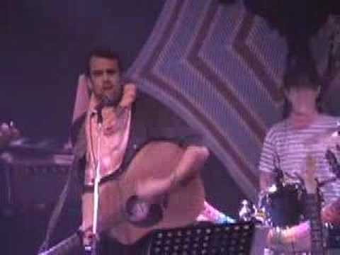 The Hidden Cameras - She`s Gone