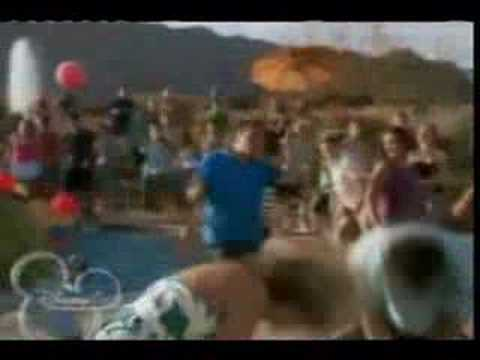 High School Musical 2- All For One (Original Video)