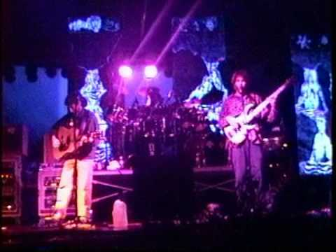 String Cheese Incident- 100 Year Flood Pt1 9-5-98