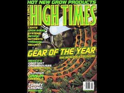 High Times - Cypress Hill