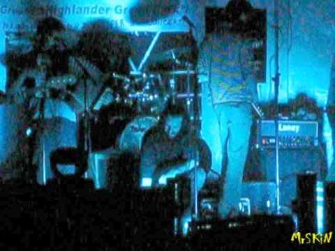 Kalevala - Live @ HighLander Green Park 19-9-10