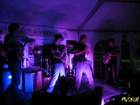 Skarnemurta - Live @ HighLander Green Park 19-9-10