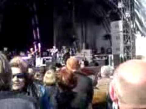 Jethro tull | Bourr�e @ Highlands Festival 2009 Netherlands