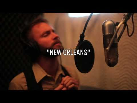 Paul McDonald - The Grand Magnolias - New Orleans - Preview