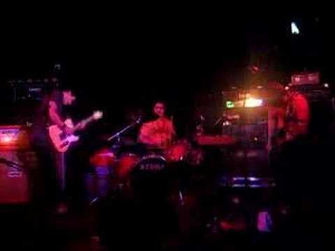 HIJK live @ Cafe Du Nord, SF, CA