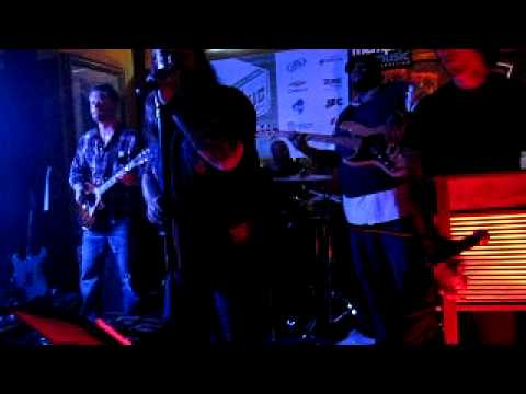 "Hill Country Revue - ""Georgia Women"" - SXSW 2010 - Barbarella`s - Austin, TX"