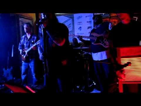 """Hill Country Revue - """"Georgia Women"""" - SXSW 2010 - Barbarella`s - Austin, TX"""