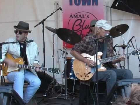 NORTH MISSISSIPPI HILL COUNTRY PICNIC REVUE - Skinny Woman