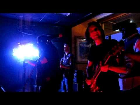 "Hill Country Revue - ""Alice Mae"" - SXSW 2010 - Austin, TX"