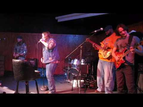 "Hill Country Revue - ""Alice Mae"" - Oklahoma City Limits - OKC - December 4, 2009"
