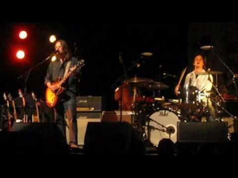 "North Mississippi Allstars - DUO LUCO - ""Intro / Mean Ol Wind Died Down"" - Tulsa, OK - 7/16/10"