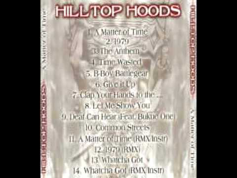 Hilltop hoods - Give it up