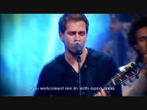Hillsong United - I`m Not Ashamed - With Subtitles/Lyrics